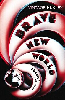 Brave New World: Special 3D Edition by Aldous Huxley (Paperback, 2014)