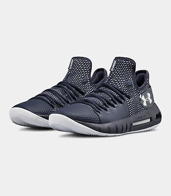 promo code 4fc96 2a2ee UNDER ARMOUR HOVR Havoc Low Mens Basketball Shoes 3020618-400