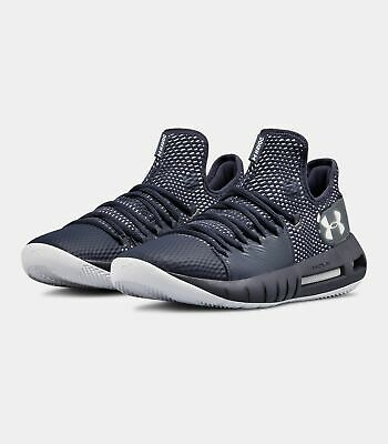 2cc9c6d2f3aa UNDER ARMOUR HOVR Havoc Low Mens Basketball Shoes 3020618-400 ...