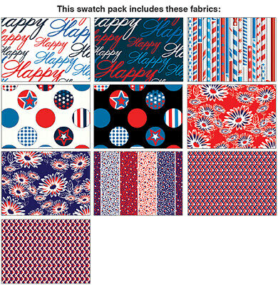"""Yipes Stripes Jelly Roll 40-2.5/"""" Strips Quilting Fabric New"""