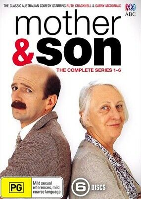 Mother and Son   Boxset, DVD