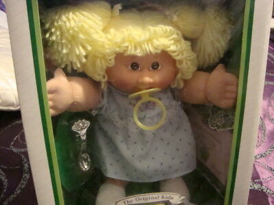 Cabbage Patch Kids Limited Edition 25Th Anniversary