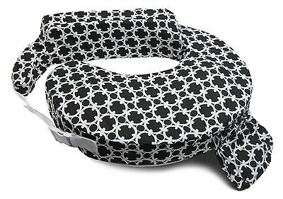 My Brest Friend- Black Marina- Feeding and nursing pillow GENUINE.:.: