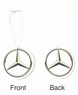 MERCEDES AMG Car air freshener (Buy 3, Get 1 Free)