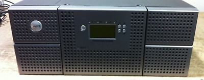 Dell PowerVault TL4000 Tape Library With NO LTO DRIVE