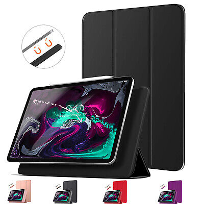 "TiMOVO Strong Magnetic Smart Case Trifold Stand Cover for iPad Pro 12.9"" 2018"
