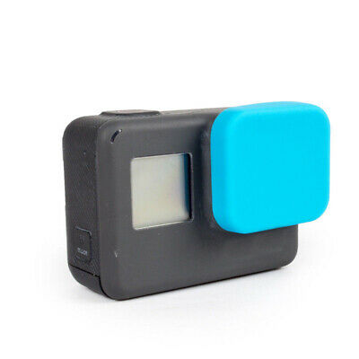 Accessories Cover Silicone Lens For GoPro Hero 5/6 Camera Latest Durable New
