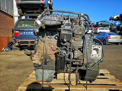 Iveco Tector Engine Problems