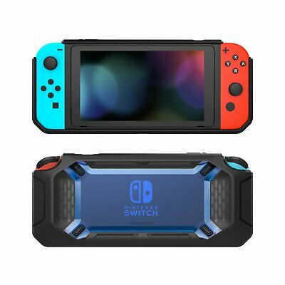 Slim Hard Cover Switch Shell Heavy Duty Anti-Scratch Case for Nintendo Switch