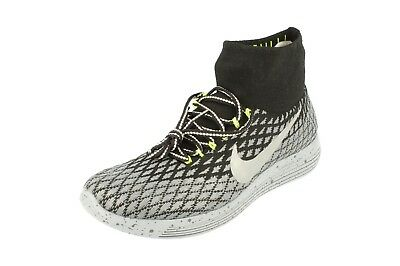 aa212b1f0d3 Nike Lunarepic Flyknit Shield Mens Running Trainers 849664 Sneakers Shoes  001