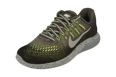 1bf77536399 Nike Womens Lunarglide 8 Shield Womens Running Trainers 849569 Shoes 007