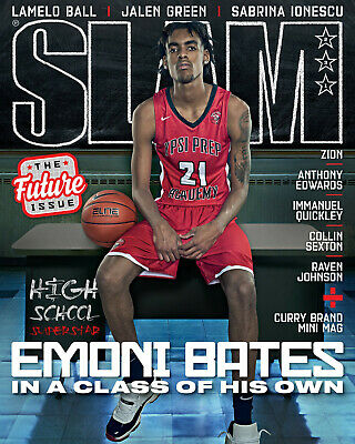 Slam Magazine September October 2019 Toronto Raptors Kawhi Leonard 223