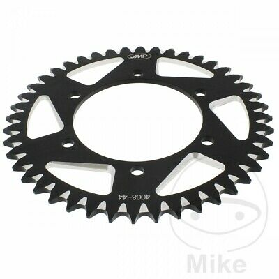 JMP Rear Sprocket 44T 520P Aluminium Black