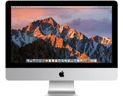 APPLE MMQA2D/A iMac, All-In-One-PC 21 Zoll Display, Core i5 Prozessor, 1 TB NEU