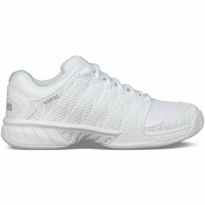 K Swiss Mens Court Blast Tennis Shoes Trainers Lace Up Pattern Stripe Striped