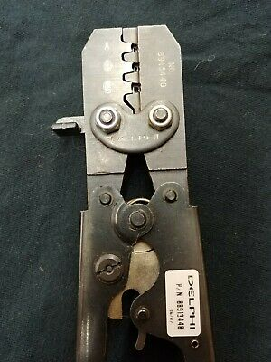 Great Condition 56 Series/Pack-Con Crimping Tool #8913440