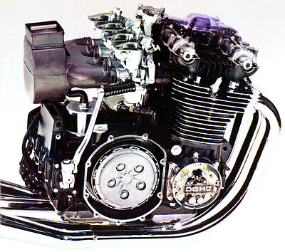 Kawasaki Z1, KZ900 KZ1000 & Z1R Turbo - Everything You Ever Wanted To Know LOOK!