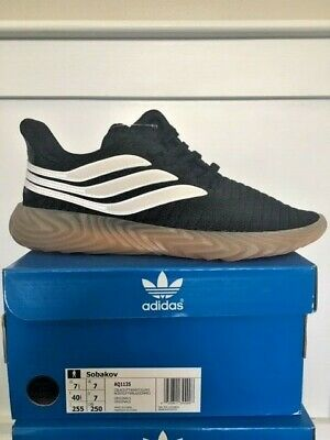 info for d1ed8 aef27 Adidas Sobakov Trainer Sneakers AQ1135
