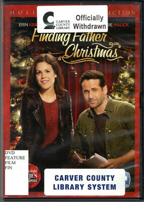 Finding Father Christmas ~  DVD