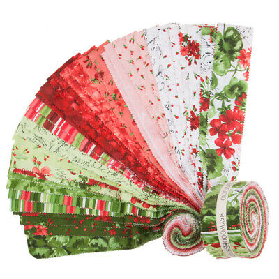 Quilting Fabric Jelly Roll - Chloe - Maywood Studios Save$$$$