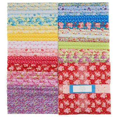 Quilting Fabric Layer Cake - Amorette - Wilmington - Save $$$$$