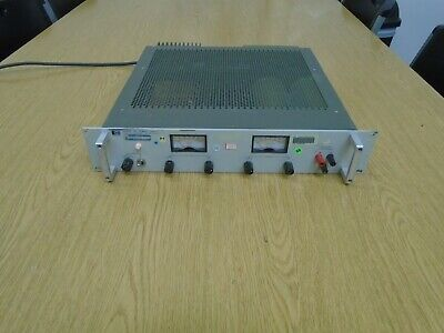 Hewlett Packard 6443B Power Supply (Works!)