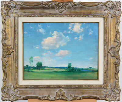 Addison Winchell Price ARCA OSA(1907-2003)Canadian Listed Vintage Oil Landscape