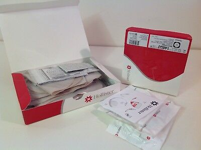 Colostomy Bag Drainable + Flextend skin barrier 11/3 per Box by Hollister 7-2021