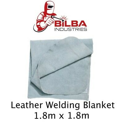 Leather Welding Blanket - 1.8m x 1.8m