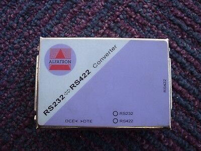 RS232 / RS422 Converter ( ASeries A440 )