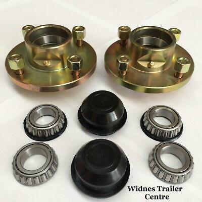 """Pack of 4 Indespension 3//8/"""" Wheel Nuts WRAP020"""