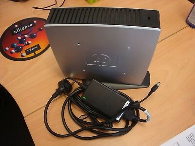 HP Thin Client, Model: HSTNC-004-TC ( T5540 )