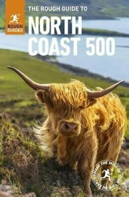 The Rough Guide to the North Coast 500 (Travel Guide with free ... 9781789194074