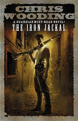 The Iron Jackal by Wooding, Chris (Paperback book, 2012)