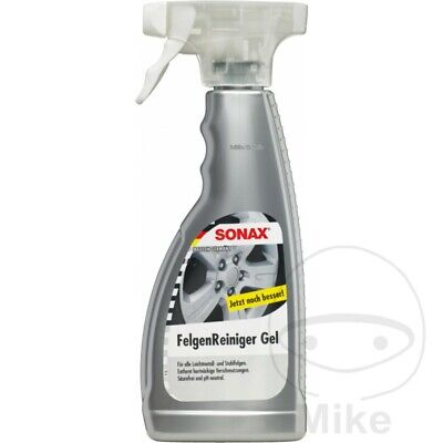 Sonax Wheel Cleaner Gel Spray 500ml 4292000