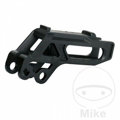 Motorcycle Polisport Black Chain Guide