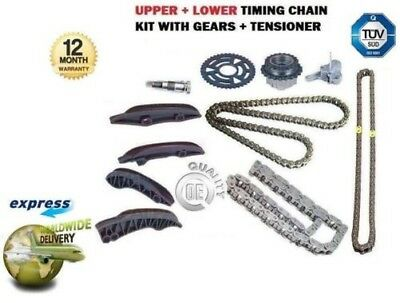 FOR BMW B37C15A B37D15A N4716A N47D20A B C D N57D30A B C NEW UPPER TIMING CHAIN