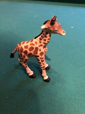 Giraffen Baby Schleich Fremdserie Safari Ltd Action- & Spielfiguren