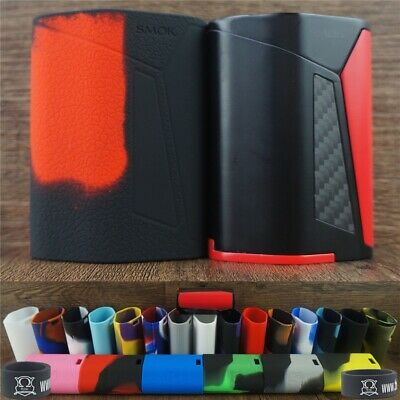 Silicone Case for SMOK GX350 350W & ModShield Tank Band GX 350 Protective Cover