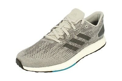 on sale 678bd aaf3d Adidas Pureboost Dpr Mens Running Trainers Sneakers S82010