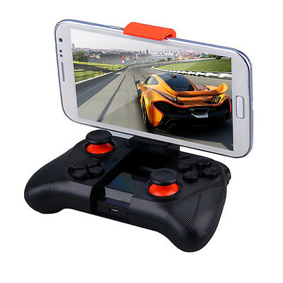 New Wireless MOCUTE Game Controller Joystick Gamepad Joypad For Smart PhonesN S@