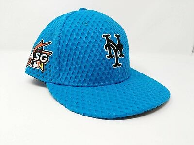 0aed37b5a3173c NEW New Era 2017 All Star Game Home Run Derby New York Mets Fitted hat 7