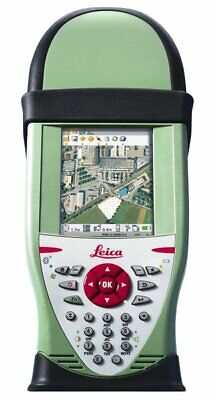 Leica Zeno 10 (CS10/GS05) -Field computers with integrated GPS/GNSS: