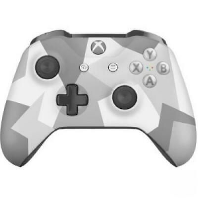 Xbox Wireless Controller Winter Forces Special Edition  -  Wireless - Bluetooth