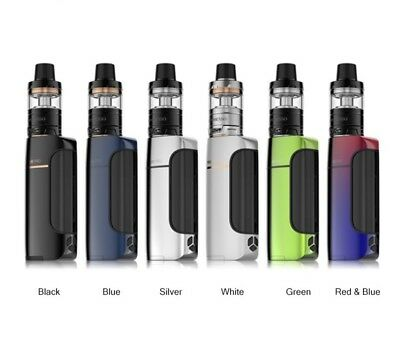 Authentic VAPORESSO² ARMOUR² PRO 100W & CASCADE BABY KIT² US Fast Shipping