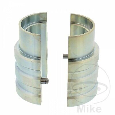 For KTM RC 125 4T ABS 2014-2015 Fork seal driver 43mm Kayaba