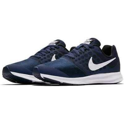 new style cae76 5ee5a Nike Downshifter 7 Gs Scarpe Bambino Corsa Running Kid Shoes 869969 Misura  36,5