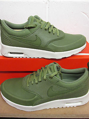 huge selection of 9b276 a24bd nike womens air max THEA PRM running trainers 616723 305 sneakers shoes