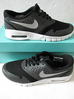 check out 91f23 0f059 nike SB eric koston 2 max mens trainers 631047 002 sneakers shoes