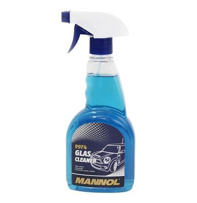 Glas, Mirror Cleaner Sprayer 500ml